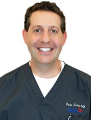 Dr. David Fields, Family Dentist