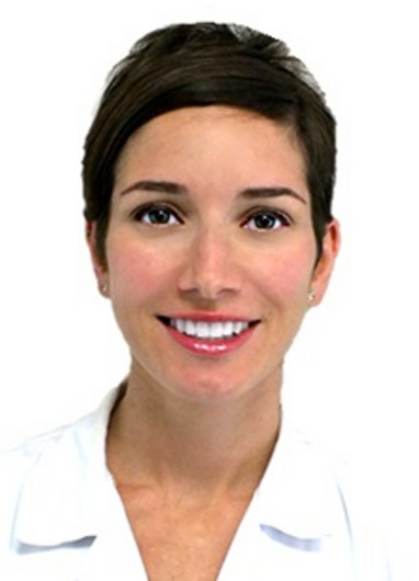 Dr. Lauren Abes, Family Dentist