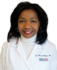 Dr. Cheryl McMahon-Lee, Family Dentist