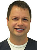 Dr. M. Chad Triggs, Family Dentist