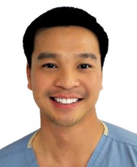 Dr. Huynh