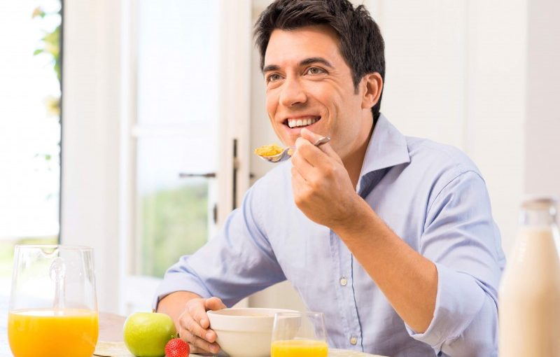 Foods to Help Keep Your Smile Healthy