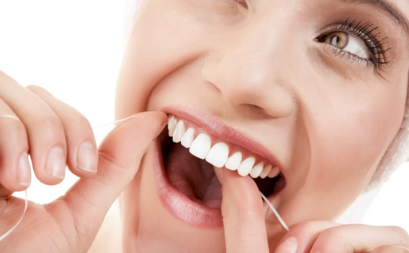 To Floss or Not to Floss, That is the Question