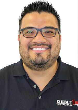 """MR. ALVARO """"AL"""" ALVAREZ<br/>Practice Administrator"""