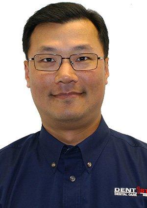 Dr. Orson Baek