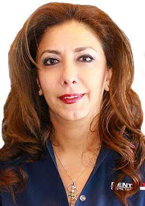 Dr. Azita Rezaei Amiri