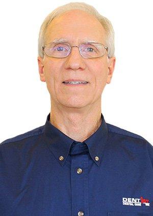 Dr. Bruce Hays