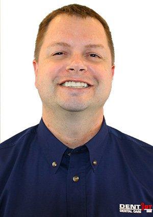 Dr. Morgan Chad Triggs