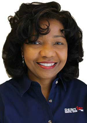 Dr. Cheryl McMahon-Lee