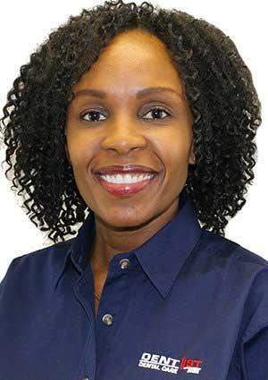 Dr. Christine Thaiya