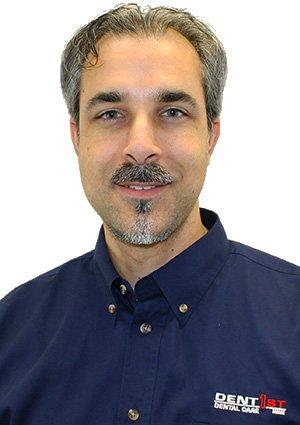 Dr. Frank Maybusher