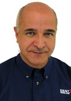 Dr. George Corbitt