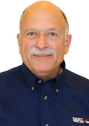 Dr. Hank Masek