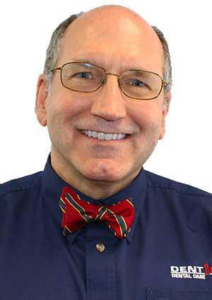 Dr. James E. Talbot