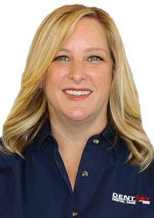 Dr. Lauren Shefrin