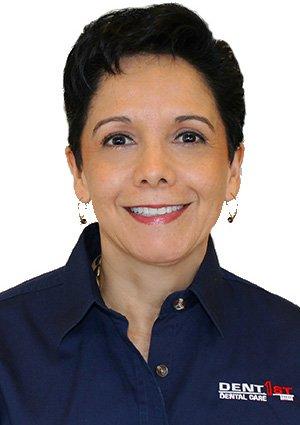 Dr. Liliana Mejia