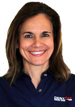 Dr. Lorraine E. LaFontaine