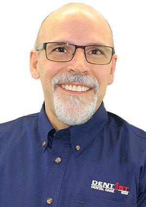 Dr. Michael Pellegrinon