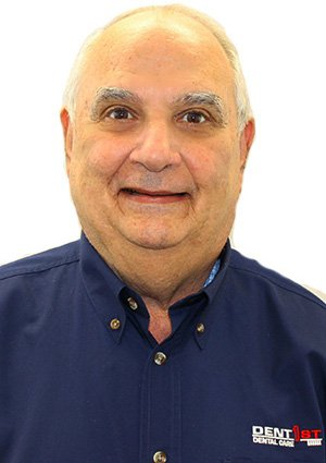 Dr. Robert J. Piede