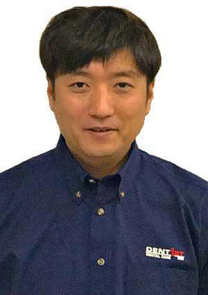 Dr. Woojae Chong
