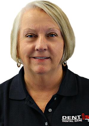 Ms. Ellen Hendrix<br/>Practice Administrator