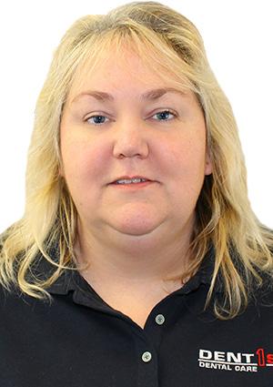 Ms. Sandy Soluri<br/>Practice Administrator