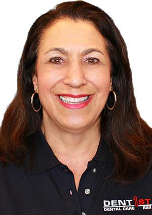 Deborah Tauber