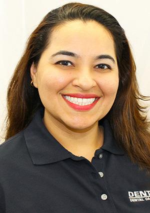 Salima Allarakah