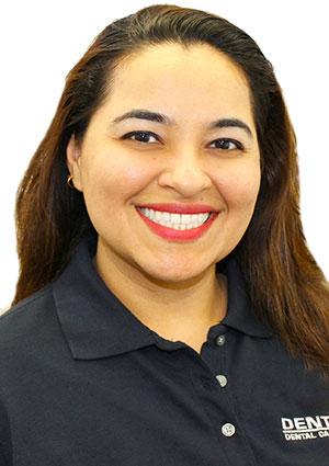Salima Allarakha