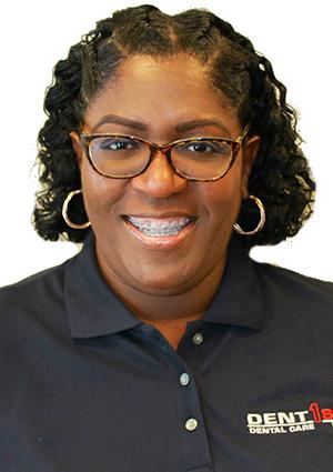 Tracy Hubbard