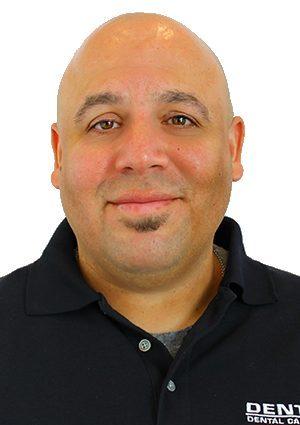 Carlos A. Rodriguez