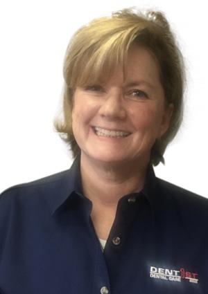 Vicki Wedge