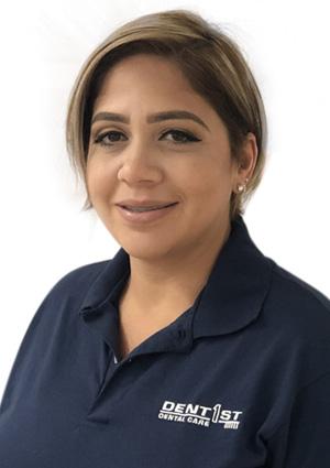 SUSAN FIGUEROA<br/>Practice Administrator